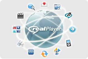 RealPlayer 2010杏彩大更新!主要功能介瀚绍