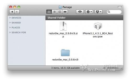 iPhone4 4.3.1完美越狱教程-支持iOS 4.3.1越狱