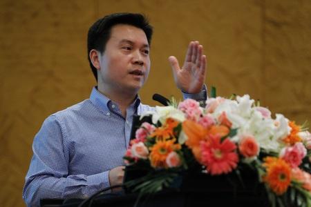 中国软件网:古丝绸之路的信不息化变杏彩迁