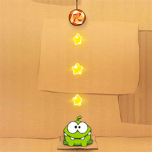 《Cut The Rope》 HTML 5版背后的开发故事
