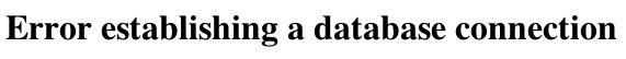 Absinthe 错误