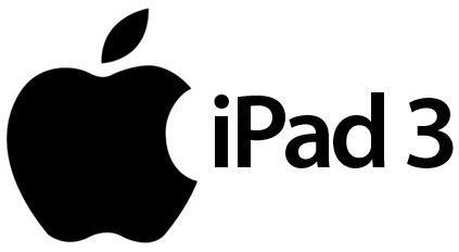 杏彩平台开户传iPad3支持4远G 采用A6四核处理器