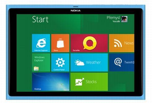 Intel列出的Windows 8平板的参考配置