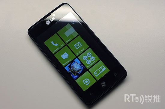 LG放弃Windows Phone平台 重投Android怀抱