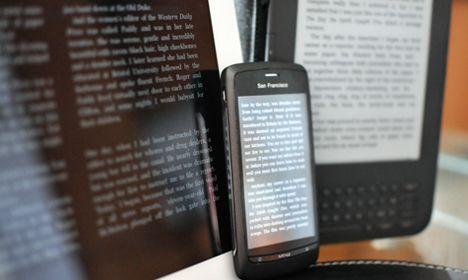 亚马逊联合富士康推出智能手机:全线对抗苹果