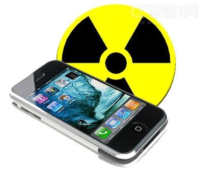 iPhone 4S手机辐射量排名第二?会影响健康吗
