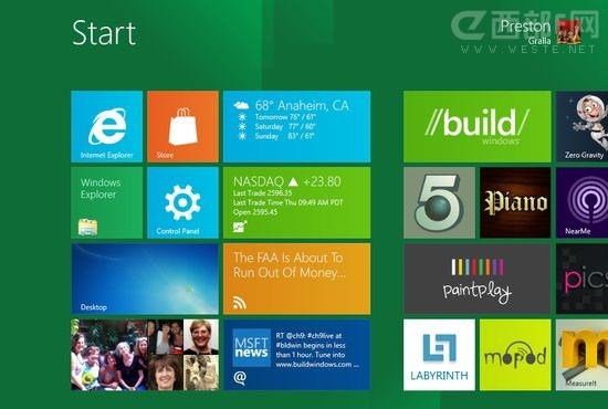获取正版Windows 8的三大途径