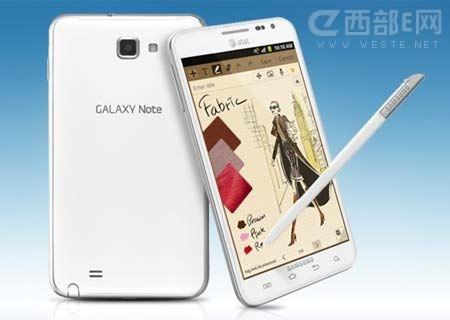 抢占市场 三星Galaxy Note Ⅱ先于iPhone5发布