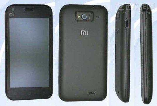 小米手机M2通过工信部认证 有三款型号