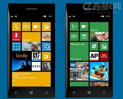 诺基亚将在9月5号发布全球第一款WP8手机