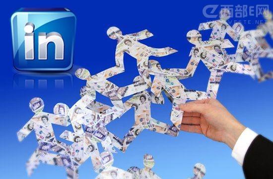 """社交大亨LinkedIn""""沦""""为招聘类网站杀手?"""
