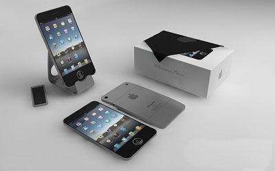 iPhone5手机即将发布!水货行货预订攻略指南