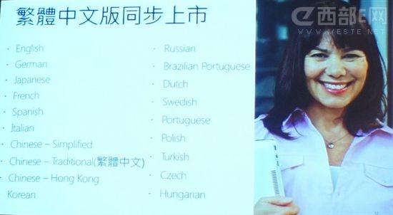 Windows Server 2012简体中文版9月4日上市