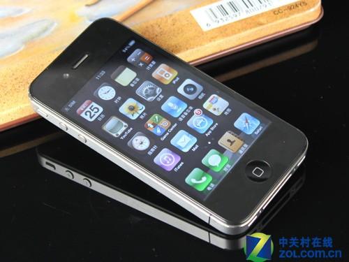 iphone5发布 西安8G版iPhone4报价3080元