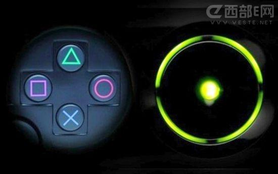 PS4 vs.Xbox NG,次世代游戏主机殊途同归