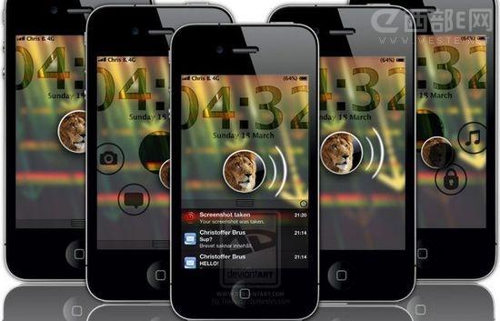 iOS是否会成为苹果的烫手山芋?