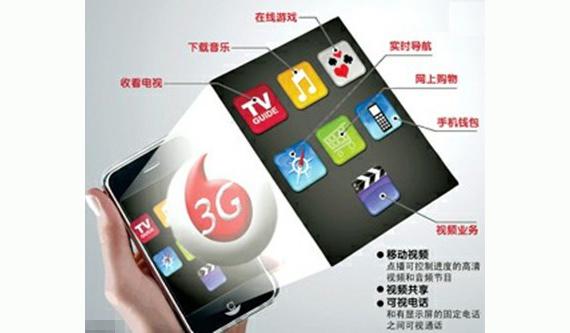 手机屏媒引领移动互联网商业模式探索之路渐入佳境
