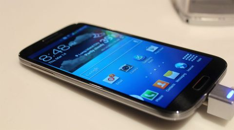 三星Galaxy S4和Note 8.0被评为最佳手机和平板