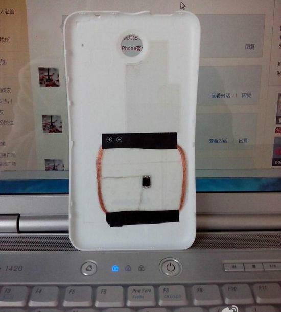 西安长安通公交见卡杏彩平台改造成手机刷卡的教程