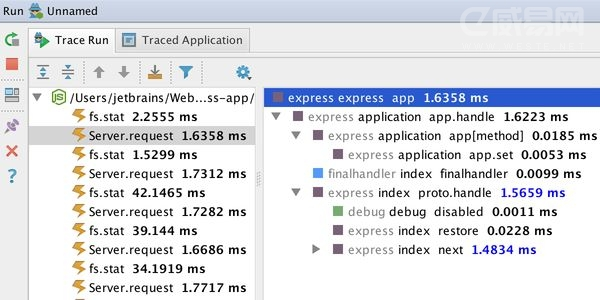 WebStorm 9.0正式发布,提供完整乐虎国际网址