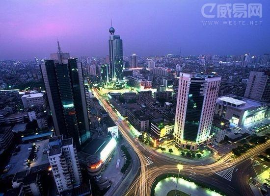 中国城市排行榜2014_2014年度中国浪漫城市排行榜(全名单)_E网资料_威易网