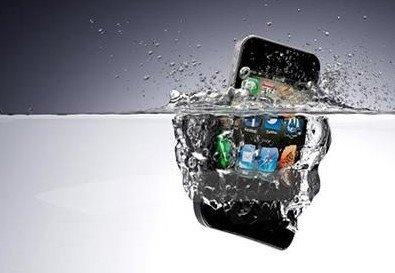 iPhone6进水开不了机了怎么办?三步教你解决问题