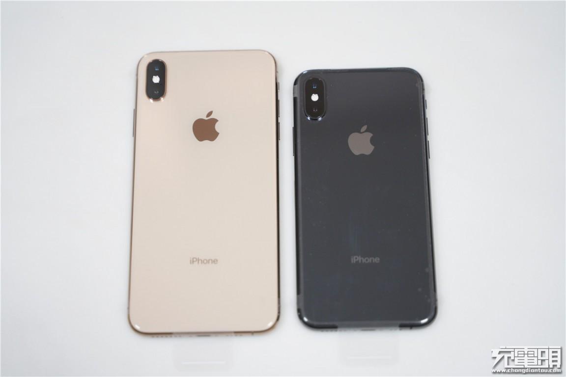国行和港行的iPhone XS Max有什么区别?能否全国联保?