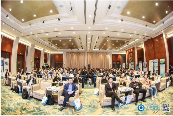 聚焦AIoT智慧场景,第20届中国国
