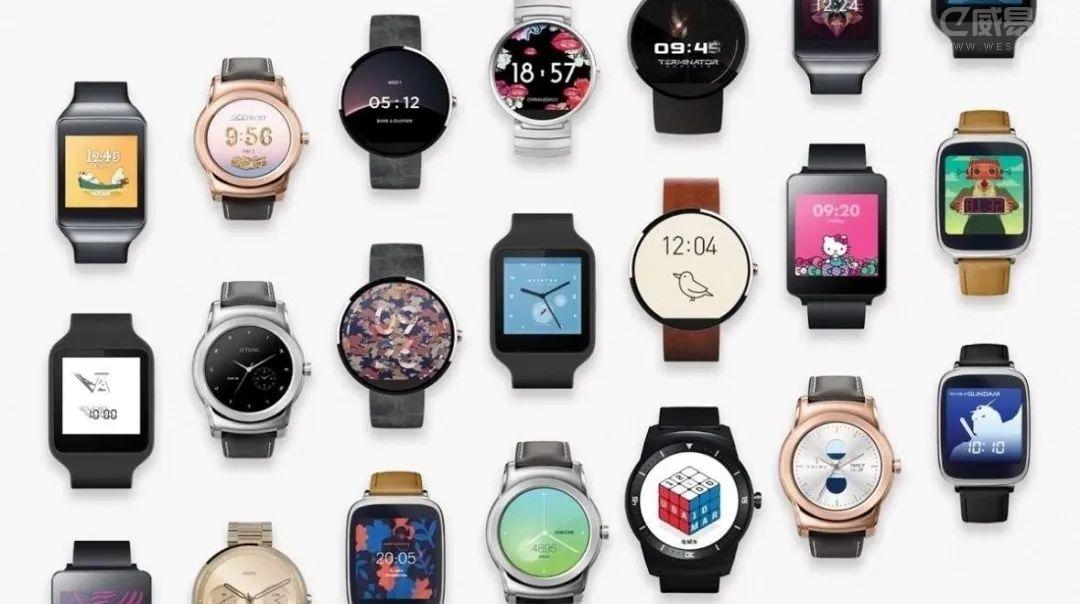 战火新起,智能手表市场或再迎春天?